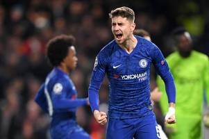 jorginho will be chelsea and frank lampard's key to breaking down man city