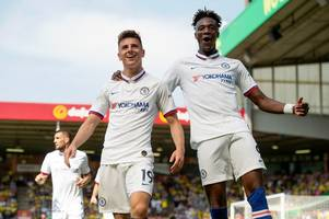 The one Chelsea player that Man City must stop - it's not Tammy Abraham or Mason Mount