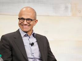 microsoft is dropping products and handing customers to competitors in the latest sign of ceo satya nadella's strategy to focus the company (msft)
