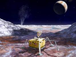 nasa just detected water vapor on a moon of jupiter — yet another clue that europa's hidden ocean could hold alien life
