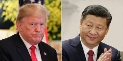 The US and China may not sign 'phase-one' trade deal until 2020