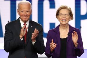 how to watch the november democratic debate live