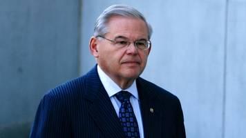 NBC: U.S. Sen. Menendez Calls For Diplomat Cell Phone Investigation