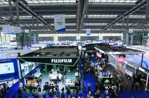 china hi-tech fair 2019 (chtf2019) concludes in shenzhen