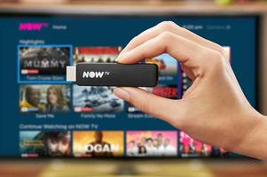 NowTV Black Friday deals are live now and there are massive discounts