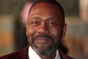 Sir Lenny Henry and Stephen Fry set to star in Doctor Who