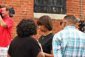 catherine pugh: former baltimore mayor charged with fraud