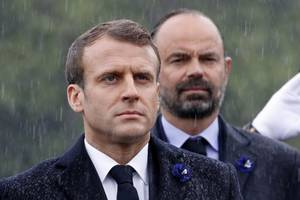 france pledges more cash and debt relief for hospitals to quell unrest
