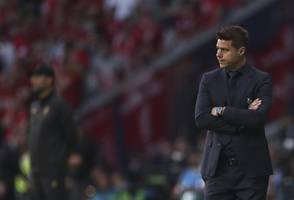 tottenham won't find a better manager than pochettino - lineker