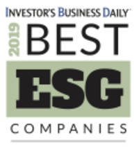 ibd introduces first annual list of the best esg companies