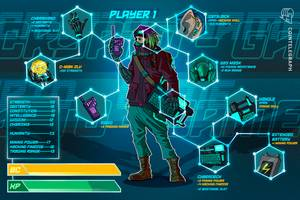 online gaming platform lets gamers collect btc in first-person shooter game