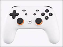 Early Reviews Suggest Google Stadia Needs More Time in the Oven