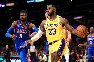 lebron james blasted by lakers assistant jason kidd after triple-double record