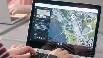 The World Is Your Oyster With New Google Earth Creation Tools