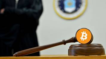 new york judge rules us government can intervene in $7m bitcoin scam