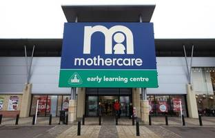 Mothercare announces more huge discounts for Black Friday ahead of store closures