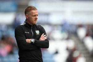 'huge quality' - how garry monk summed up west brom ahead of sheffield wednesday clash