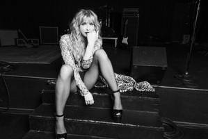 courtney love shares new song 'mother'