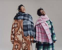 farfetch's 2019 holiday campaign is a platform for good