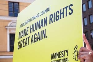 amnesty international calls facebook, google rights abusers