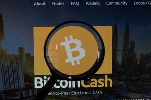 bitcoin.com and roger ver launch a $200m fund to support development on the bitcoin cash ecosystem