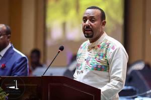 ethiopian leader praises referendum for new state as votes tallied