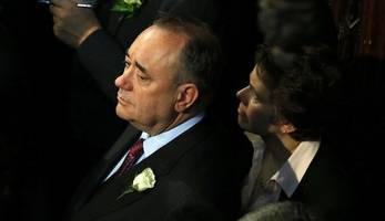 former first minister alex salmond appears in court to deny multiple sexual assault charges