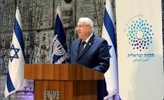 israeli president tells parliament to find new pm or face election
