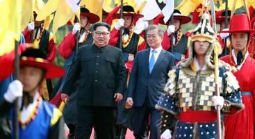 kim jong un rejects invitation from south korea to regional summit