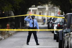 more u.s. children die in mass shootings at home than at school: study