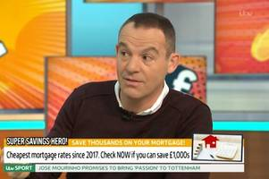 martin lewis warns good morning britain viewers to check mortgages now as people save thousands