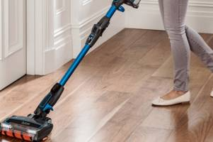 shark vacuum cleaners are now £200 cheaper in huge black friday deals