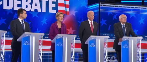 factchecking the november democratic debate