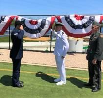 garrett hofer helps veterans transition from military to private enterprise