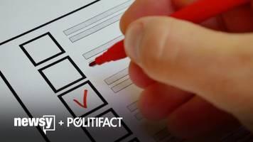 what the fact: understanding polls