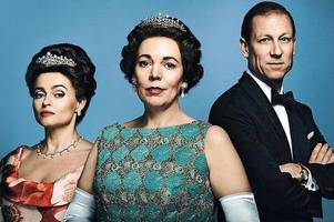 olivia colman to be replaced as the queen in the crown