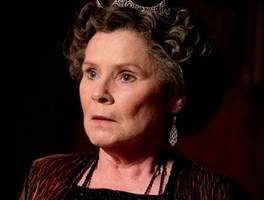 imelda staunton set to replace olivia colman in 'the crown'