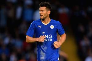 'why are they selling me?' – david nugent reflects on leicester city exit