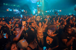 soundclash is like the spine of dancehall: jamaican lessons in the art of clashing