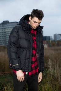 woolrich enter modern luxury with a new mastermind japan capsule