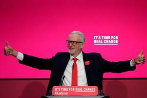 jeremy corbyn promises £100bn to tackle poverty in scotland in radical labour manifesto