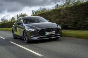 New Mazda3 is Women's World Car of the Year