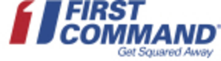 first command reports: retirement savings and confidence strong in military families