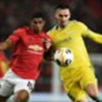 Astana v Manchester United Europa League preview: where to watch, predicted line-ups, team news