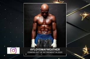 floyd mayweather's 2020 return: what does it mean for boxing? | pbc on fox