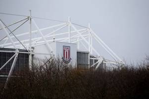 stoke city v wigan athletic live - michael o'neill prepares for bet365 stadium bow
