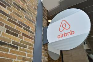 airbnb profited $46 million in 2018 outside us, china