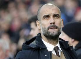 guardiola wants to stay at manchester city