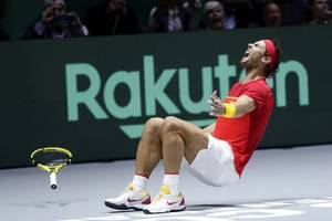 tennis-nadal delivers davis cup title for spain