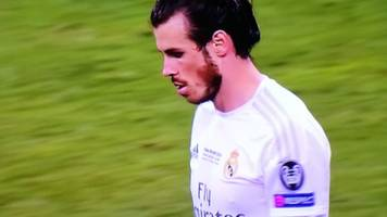 zinedine zidane urges real madrid fans to stop jeering gareth bale